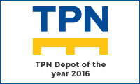 TPN Depot of the Year 2016