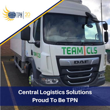 TPN signs Central Logistics Solutions for Leicester, on basis of excellent service